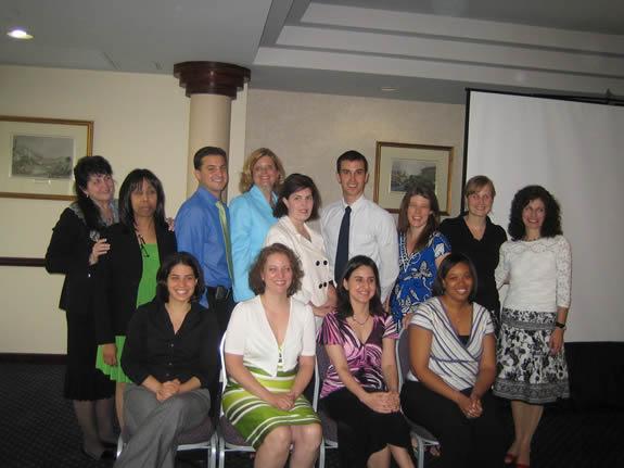 Lend alumni, 2010